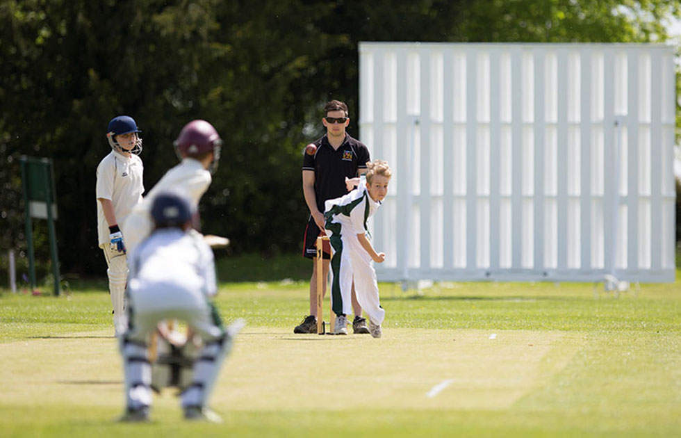 gosfield cricket academy