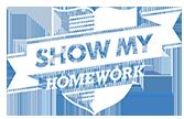 show my homnework logo